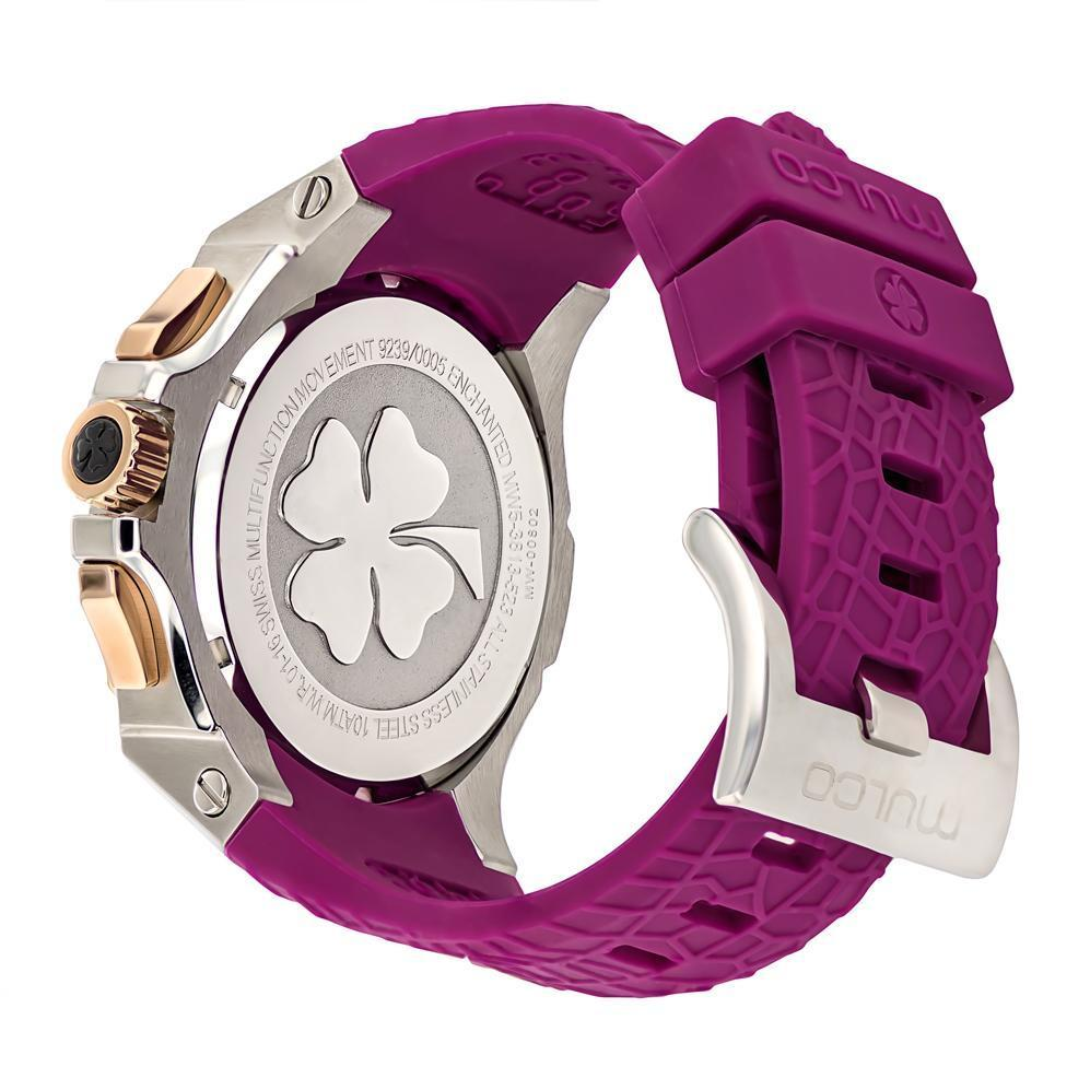 Ladies Watches | Mulco Enchanted Shell | Oversized