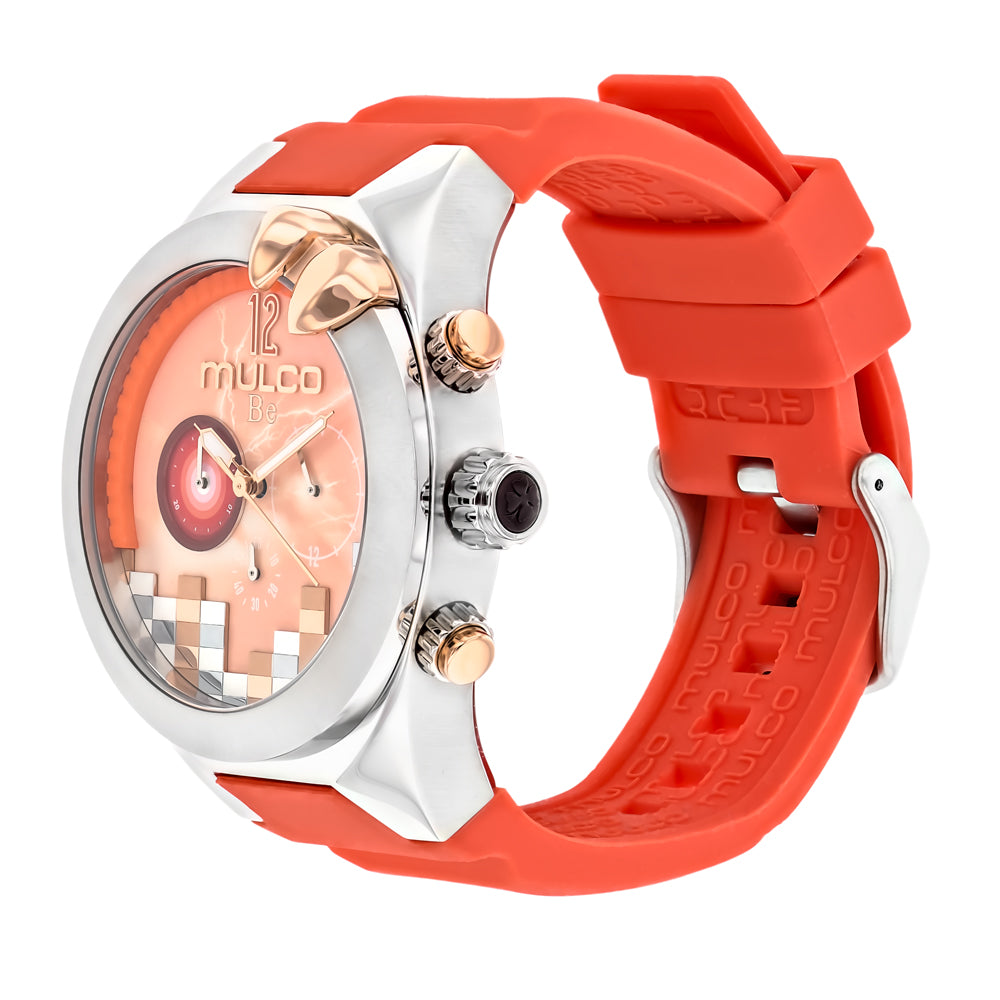 Ladies Watches | Mulco Be Confident | Oversized | CoralReverse