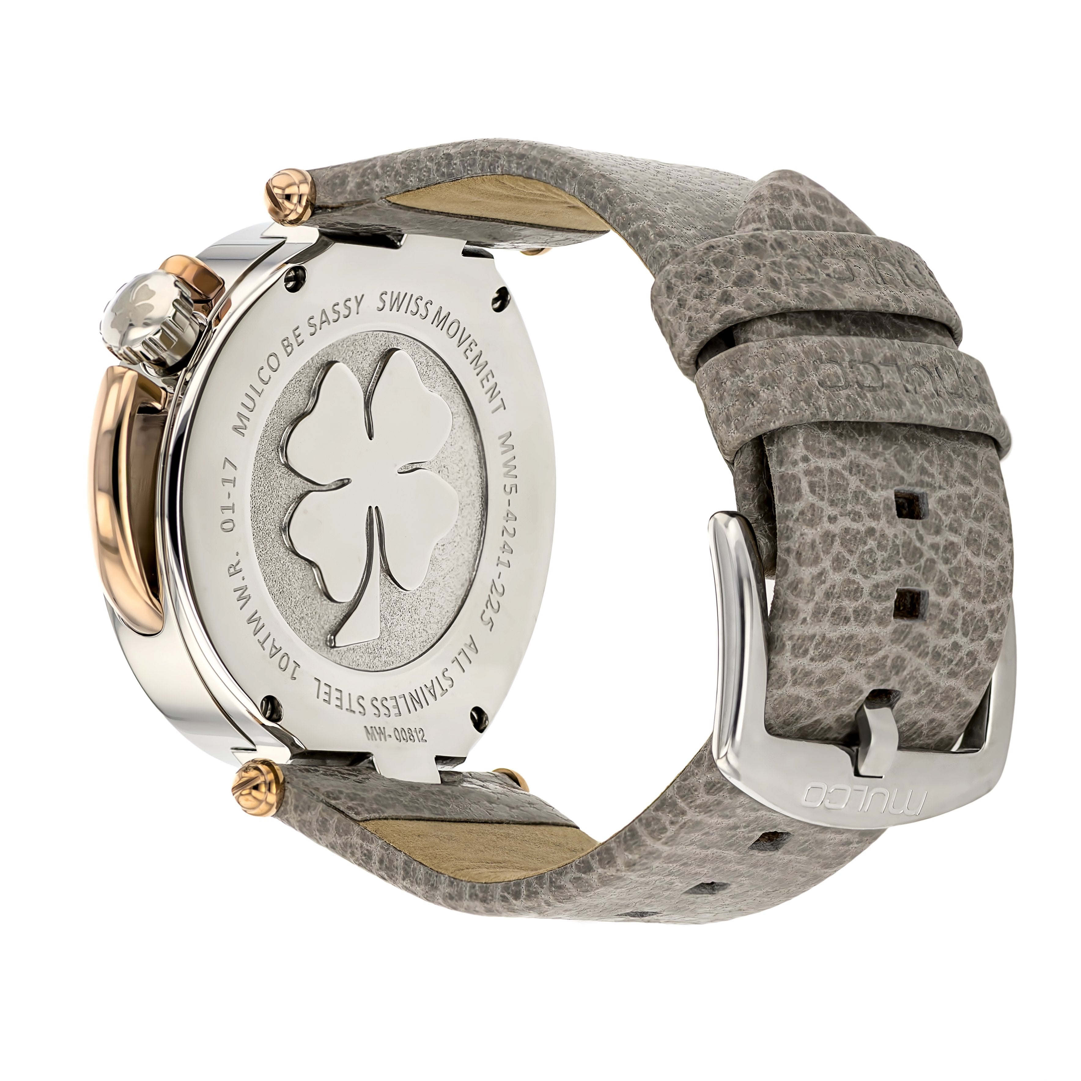 Ladies Watches | Mulco Be Sassy | Oversized