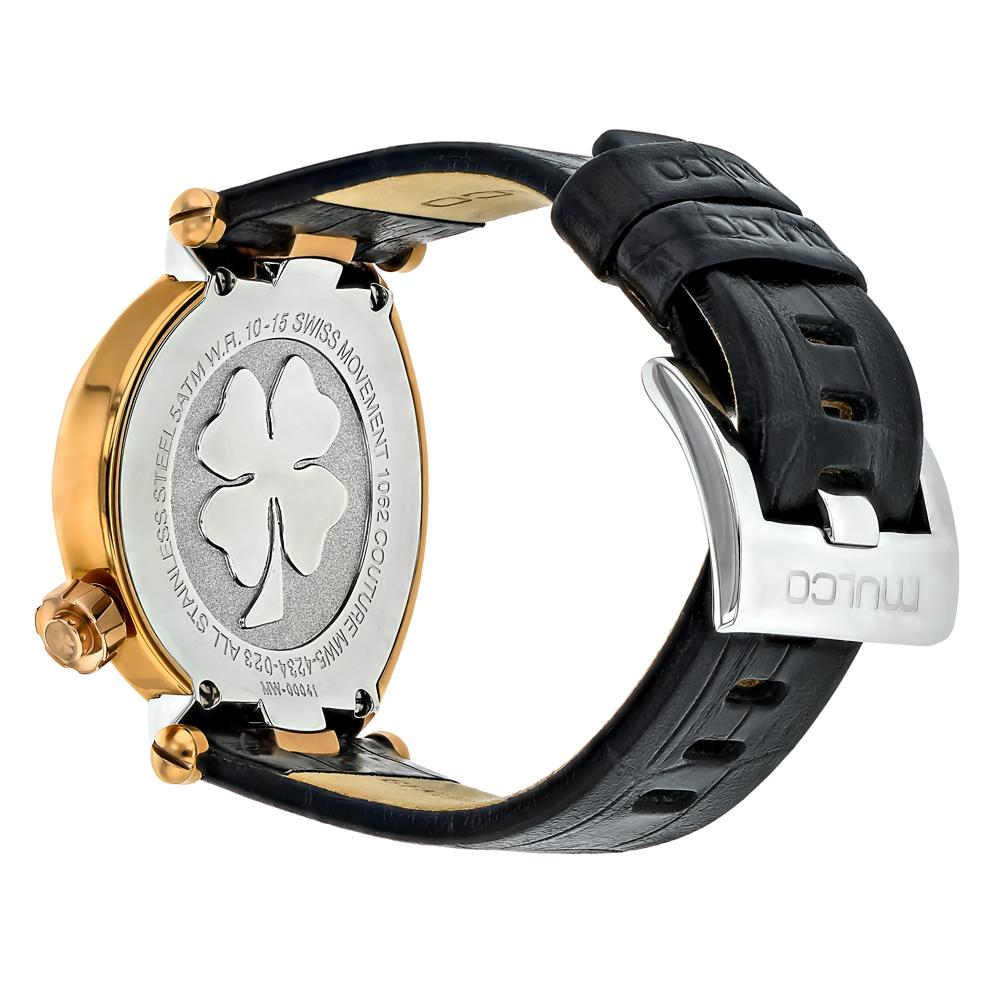 Ladies Watches | Mulco Couture Slim Ladies | Oversized