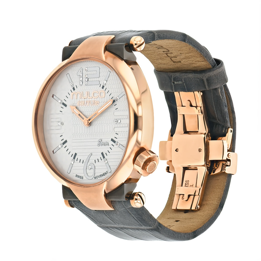 Ladies Watches | Mulco Couture Slim | Stainless Steel