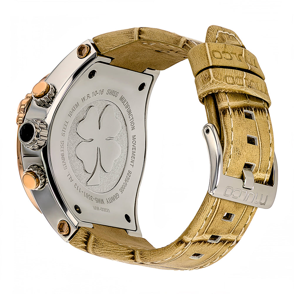 Ladies Watches | Mulco  Gravity Saturn | Oversized