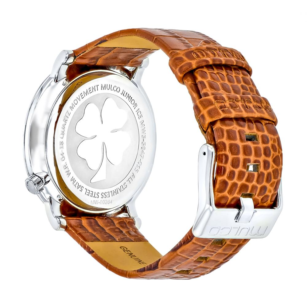 Ladies Watches | Mulco  Illusion Ice | Oversized
