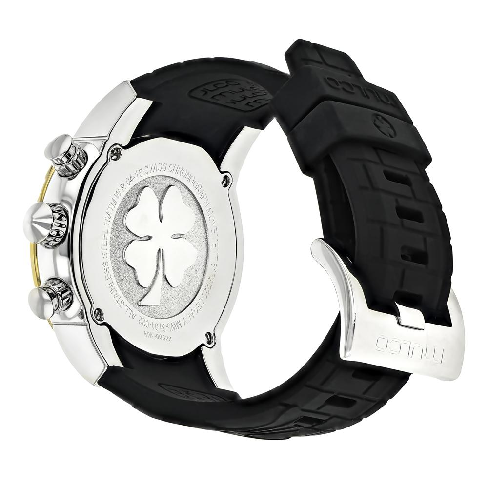 Womens Watches | Mulco  Legacy Street Art | Oversized