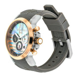 Ladies Watches | Mulco Lush Bee | Swarovski  | GrayReverse