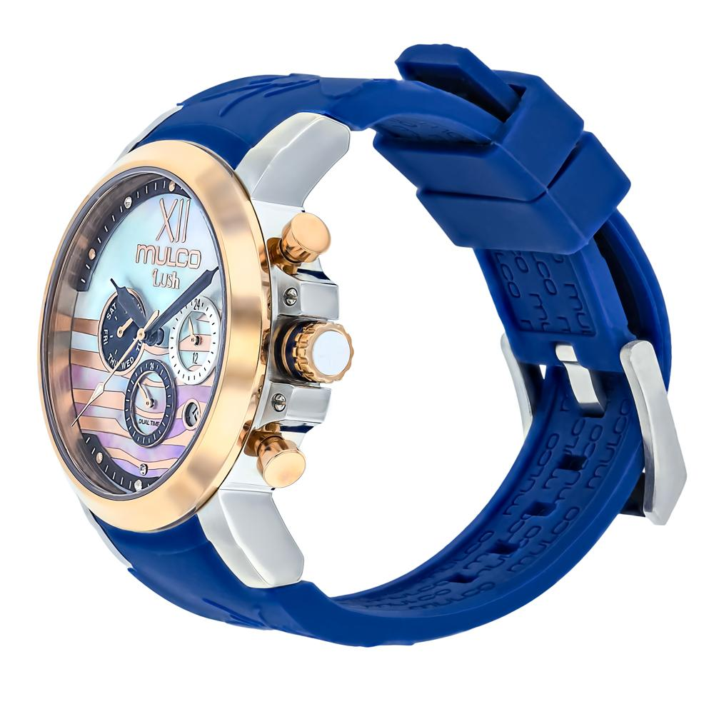 Ladies Watches | Mulco Lush Bee | Swarovski | BlueReverse