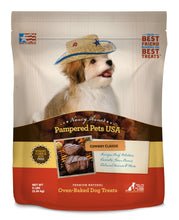 Cowboy Classic Soft Baked Dog Treats