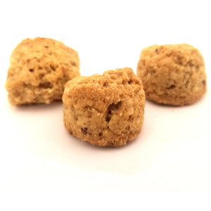 Roasted Turkey Soft Baked Dog Treats
