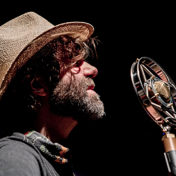 ON THE RISE: Stephen Kellogg