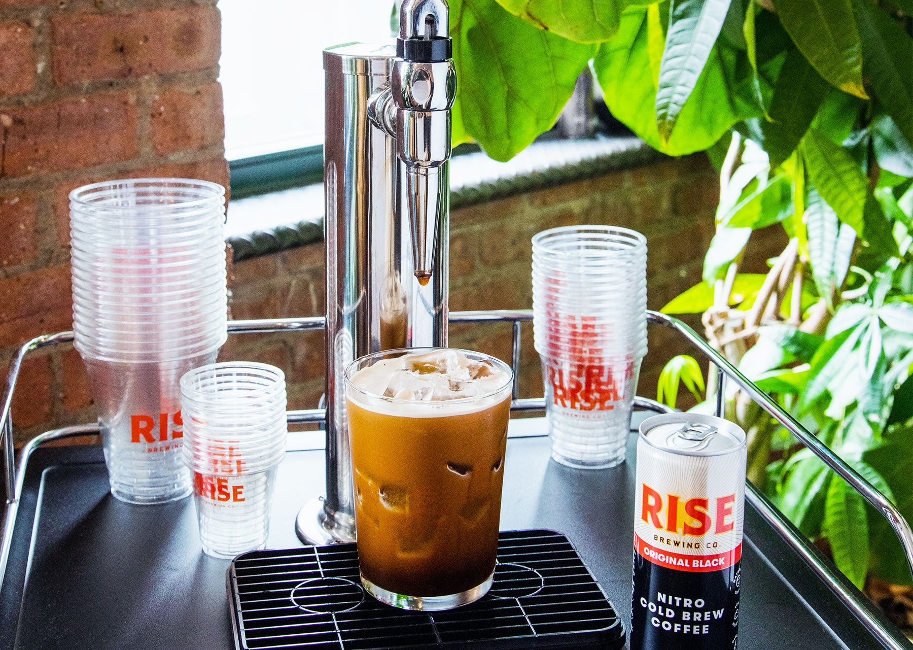 RISE-Nitro-Coffee-On-Tap