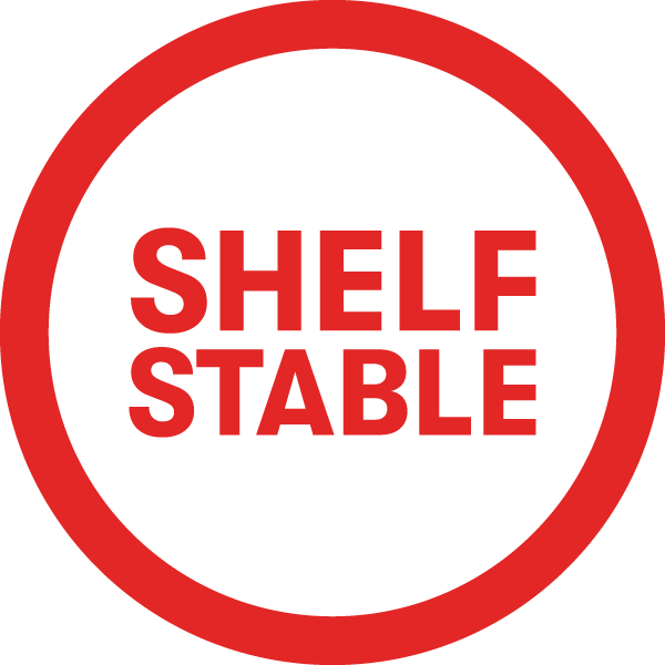 Shelf Stable