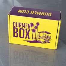 Durmen Box - Edge