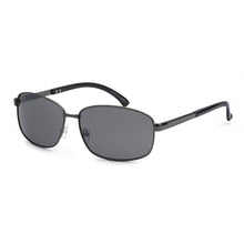 Squared Frame Sunglasses - 3 Colors