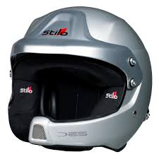 Helmets & Hans Devices