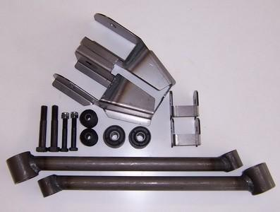 Ford Escort MK2 - 2 Link Kit complete with brackets etc