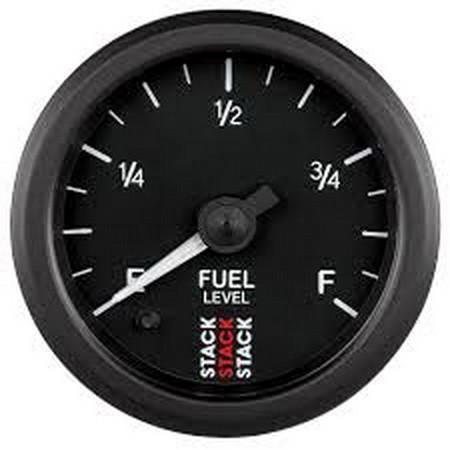 Fuel Level - Programmable