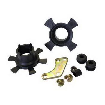 Bosch 0231 4 Cylinder Right Hand Pivot Pins Lumenition Optronic Fitting Kit
