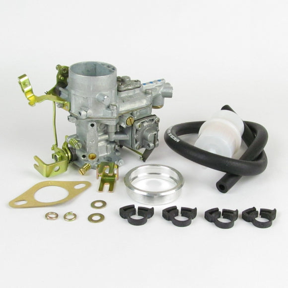 Weber 34 ICH Carburettor Ford Cortina Escort Capri 1.1 & 1.3 15290.020