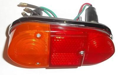 Mini Mk1 Tail Light L/H & R/H Available