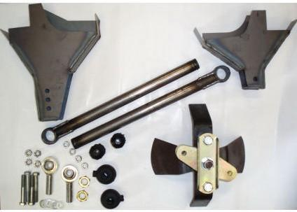 English Watts Linkage Kit