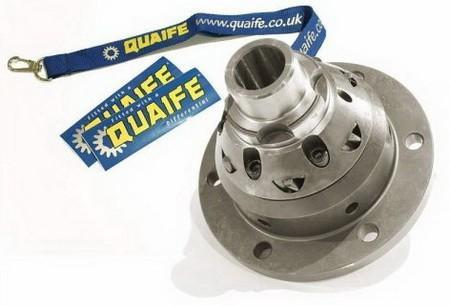 Porsche 996 6-speed open diff replacement