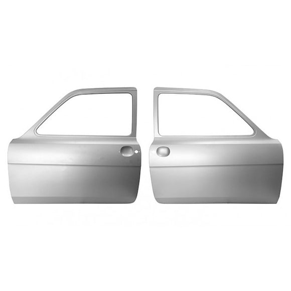 Ford Escort MK1 2 door Door Skin 1968-69 - left or right 25-16-11-1/2