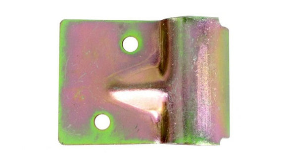 Ford Escort MK1/2 slam panel bracket (bonnet catch) 25-16-20-06