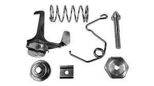 Ford Escort MK2 bonnet latch kit 25-19-28-1c