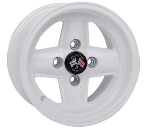 13 x 8.0 4 Spoke 4x108 Road wheel