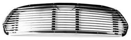 Mini Grille 11 Bar External Release