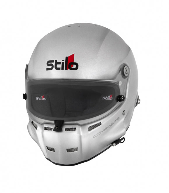 Stilo ST5R SA2015 with coms and hans post