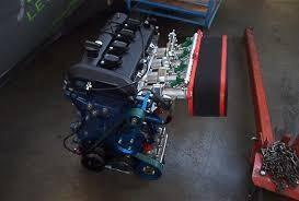 Ford Duratec Rally Engine 2340cc – Palmside