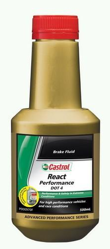 Castrol React Perf Dot 4 (500ML)