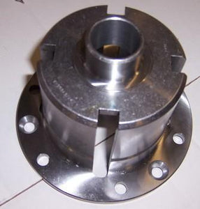 English Steel Plate LSD Housing (body)