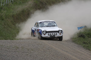 Ford Escort MK1 heated front screen