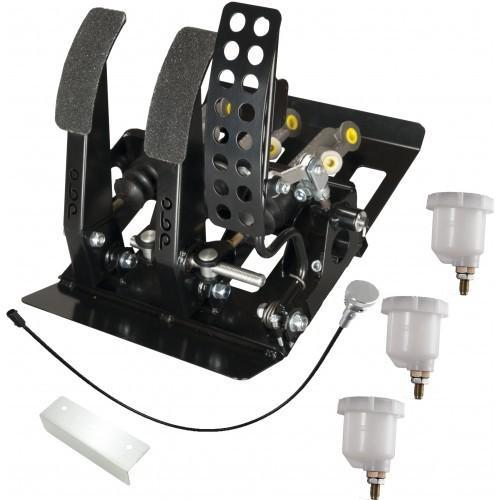 Ford Escort Hydraulic Clutch Pedal Box