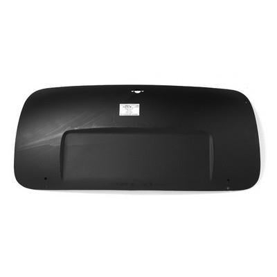 Mini Closed Frame Boot Lid