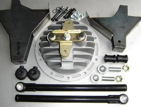 Atlas Watts Linkage Kit