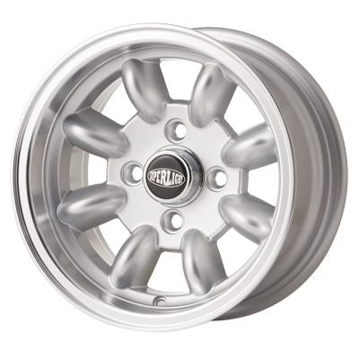 JBW 12x6 Superlight 4x101.6 - ET0 Mini Wheel (set 4)