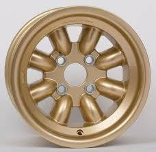 13 x 8.0 Escort Group 4 Gold