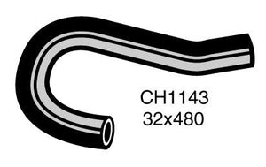 Ford Cortina Mk3,4 or 5 top or Bottom radiator hoses