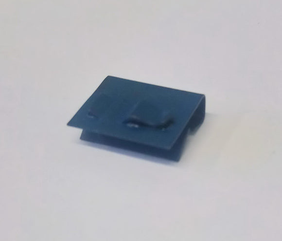Ford Escort MK1 Inner Door Glass Seal Clip