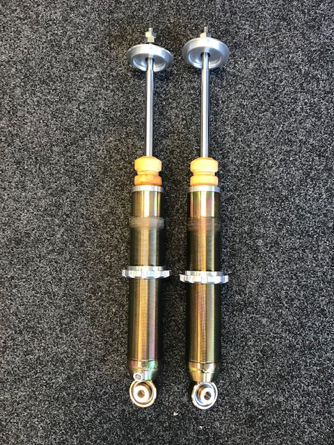 Ford Escort Rear MCA adjustable platform shock each
