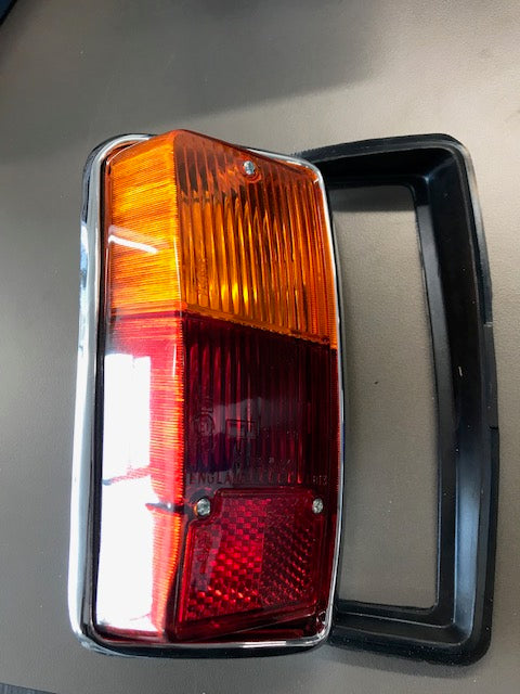 Rear lamp MK2/3 geniune left or right