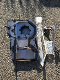 Duratec wet sump kit