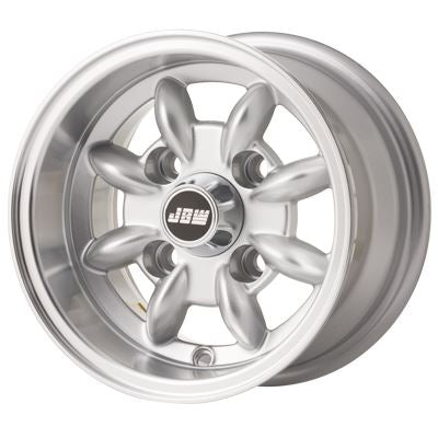 10 x 6.0 JBW Minilight 4x101.6 - ET-7 Mini Road Wheel