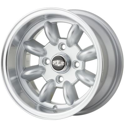13 x 7.0 8 Spoke 4x108 Road Wheel - JBW