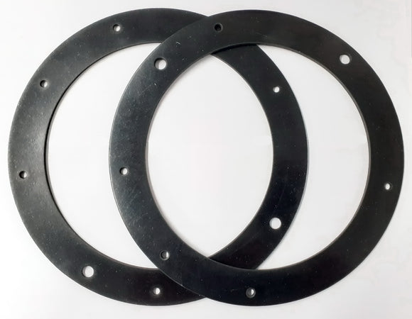 Ford Escort MK1 Headlight Bowl Seal pair