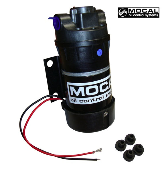 Mocal Oil Cooler Pump