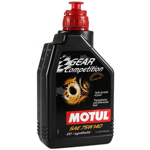 Motul Gear Competition (1000ML)